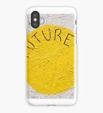 No Future iPhone Case