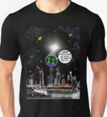 Crap! Unisex T-Shirt