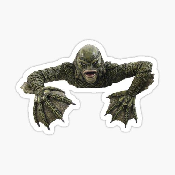 Creature Sticker