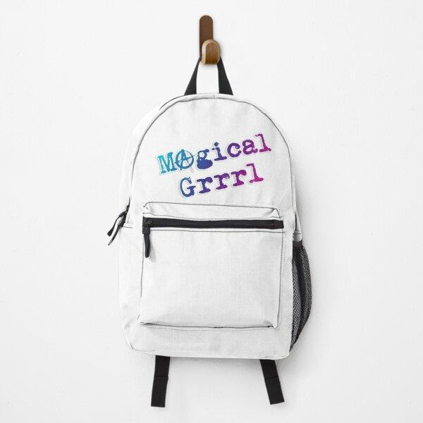 Magical GRRRRRRL - V2 Backpack
