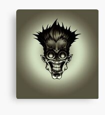 anime, manga -death note- Canvas Print