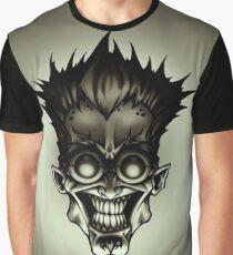 anime, manga -death note- Graphic T-Shirt