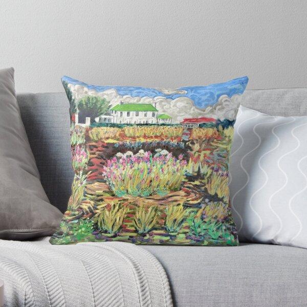 Cliff Pillows Cushions Redbubble