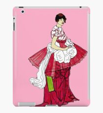 Dress iPad Case/Skin