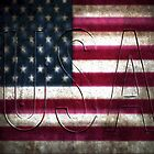 USA by Jay Taylor