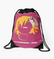 Tiny Tina Drawstring Bag