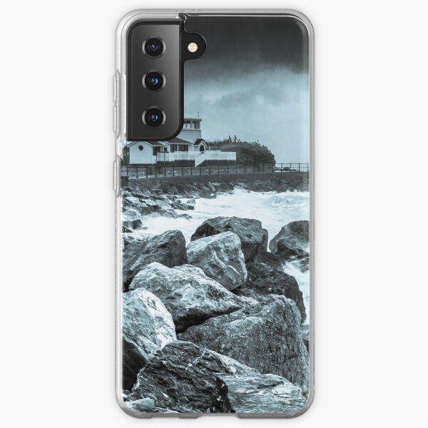 In The Eye Of The Storm Samsung Galaxy Soft Case