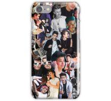 Leondre Devries iPhone Case/Skin