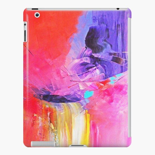 Le don d Iris Coque rigide iPad