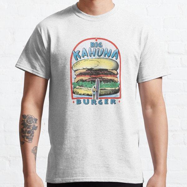 Big Kahuna Burger T-shirt classique