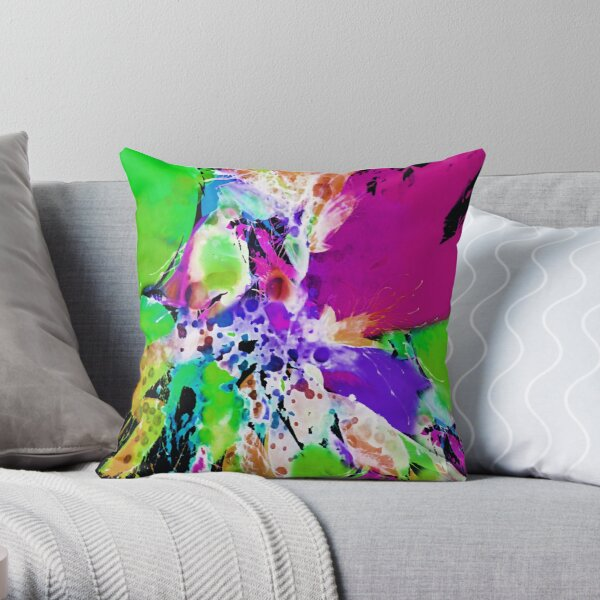 Eclosion 222-H Coussin
