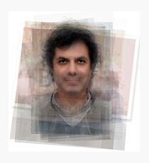 Kenny Hotz Portrait Photographic Print