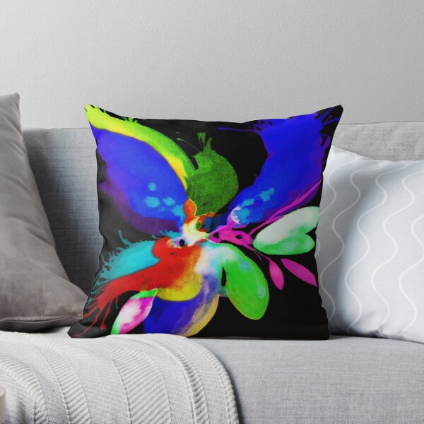 Eclosion 155-B Coussin