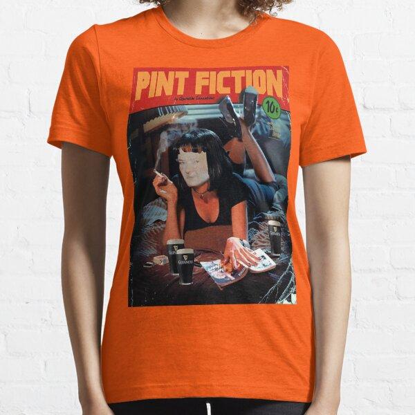 Paddy Losty dans Pint Fiction T-shirt essentiel
