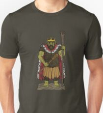 King Troll Unisex T-Shirt