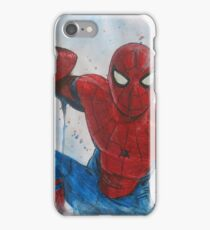 itsy bitsy spider iPhone Case/Skin