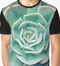 SUCCULENT Graphic T-Shirt