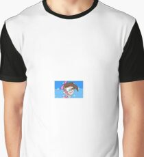 fairly odd parents Graphic T-Shirt