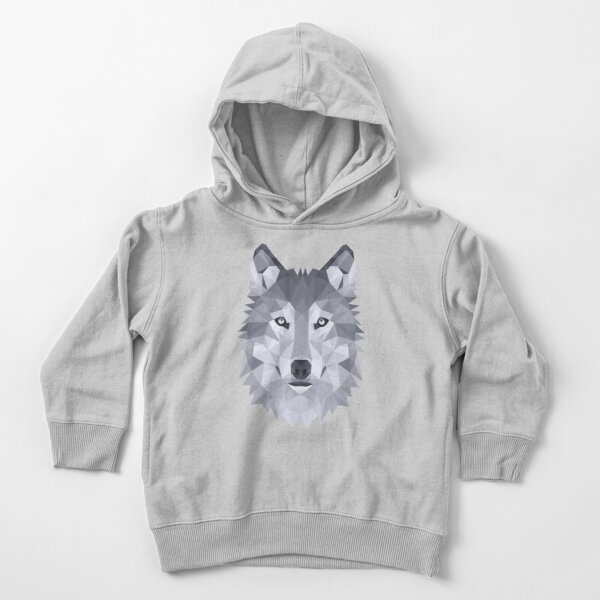LEADER OF THE PACK Toddler Pullover Hoodie