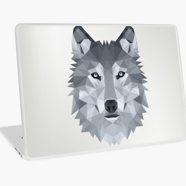 LEADER OF THE PACK Laptop Skin