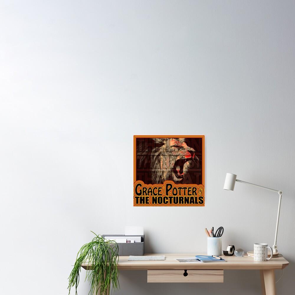 Grace Potter Poster