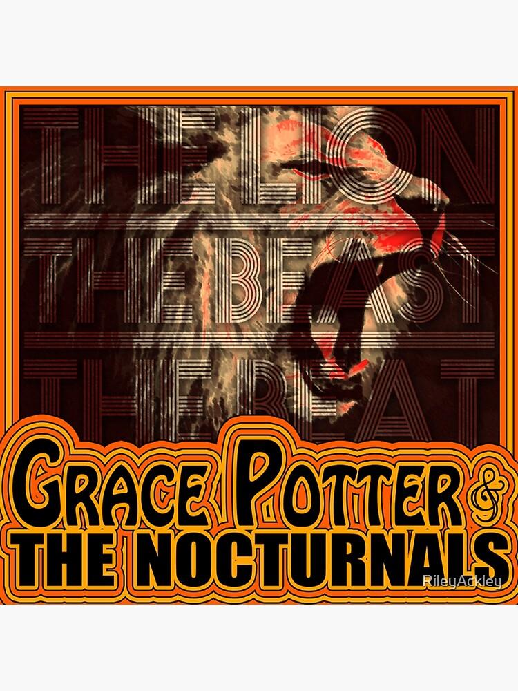Grace Potter by RileyAckley