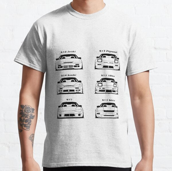 S-Chassis Classic T-Shirt