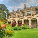 Australia Day at Government House .. HDR by Michael Matthews