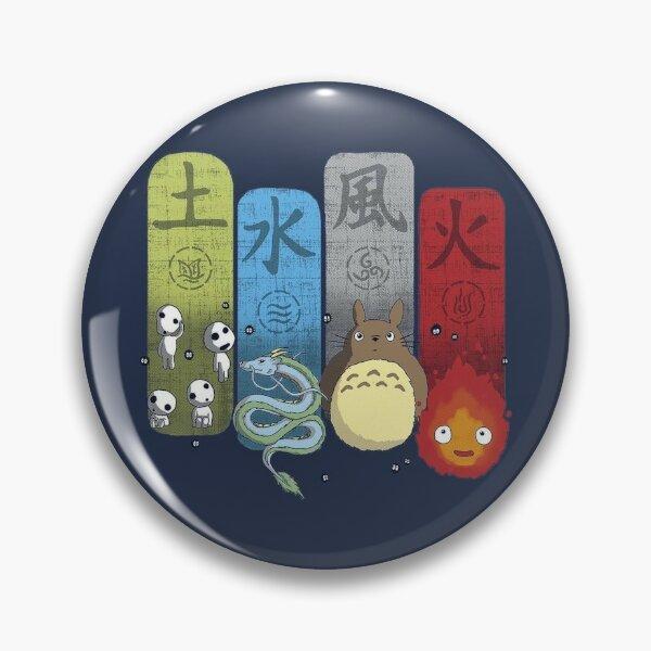 Four Badge