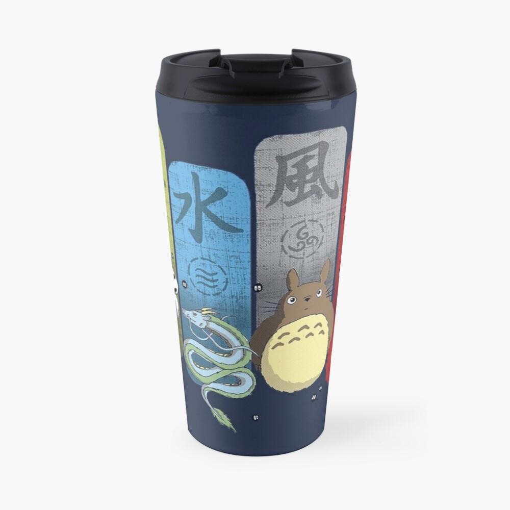 Four Travel Mug