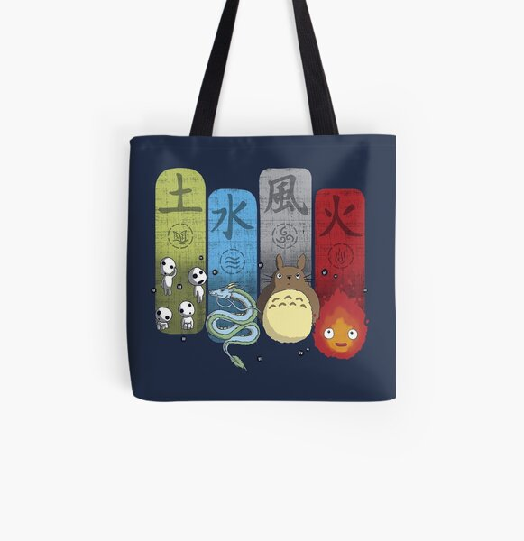 Four Tote bag doublé