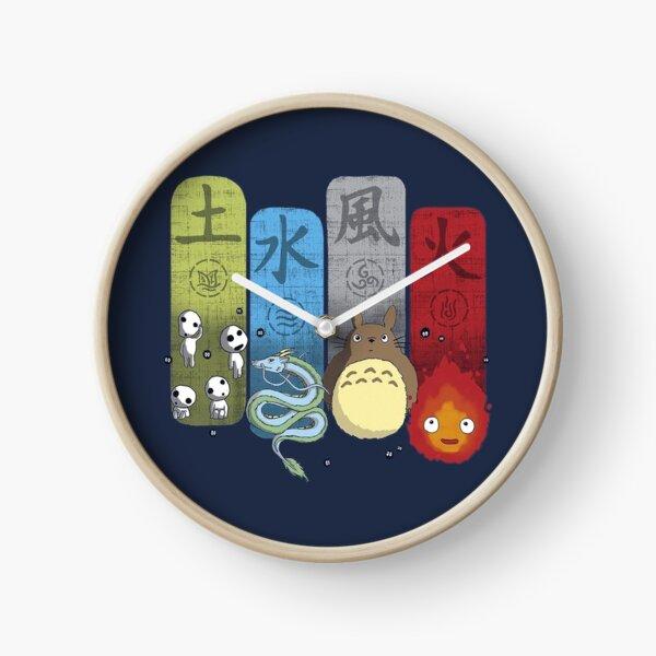 Four Reloj