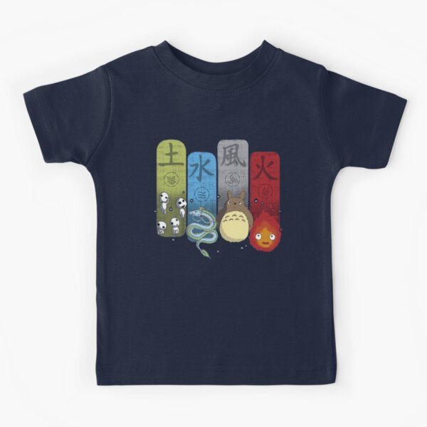 Four Camiseta para niños