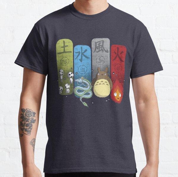 Four T-shirt classique