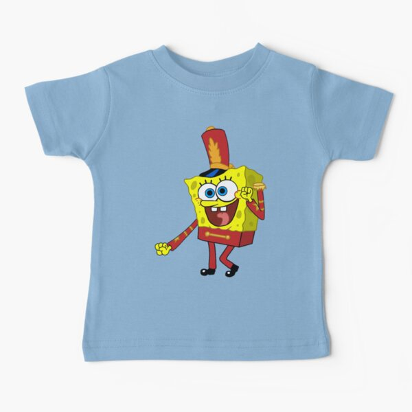 That's His Eager Face Baby T-Shirt