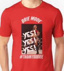 Thank You Brie Unisex T-Shirt