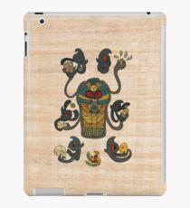 Cofagrigus & Yamask iPad Case/Skin