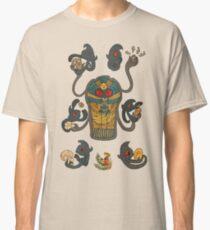 Cofagrigus & Yamask Classic T-Shirt