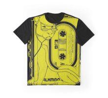 R.I.P : WALKMAN Graphic T-Shirt