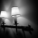 Spanish Wall Lamps by James2001