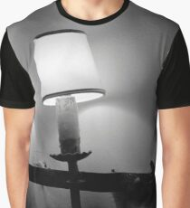 Spanish Wall Lamps Graphic T-Shirt