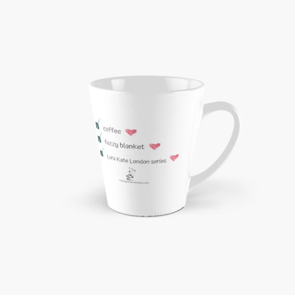 Perfect Day Checklist Tall Mug