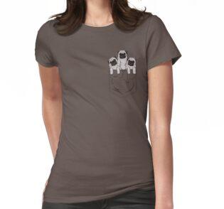Camiseta entallada