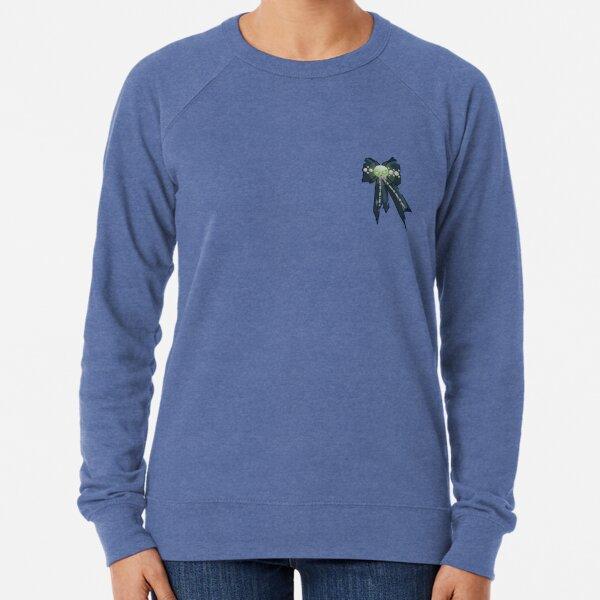 AFK Arena Nara's Bow Logo Design by Clauxtrophobic_art Lightweight Sweatshirt