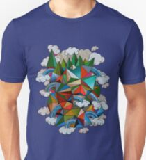 Flying Forest T-Shirt