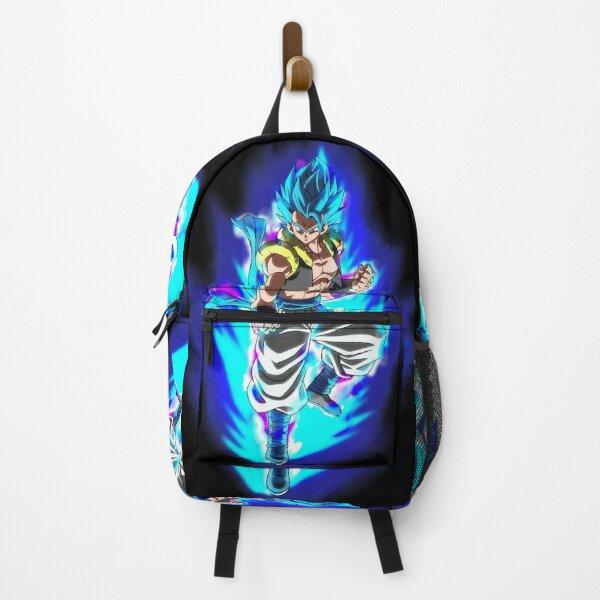 gogeta ( super saiyan blue )  Backpack