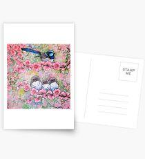 Blossom Family Postcards