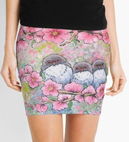 Blossom Family Mini Skirt
