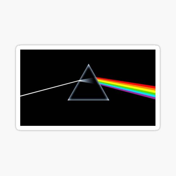 Pink Floyd - Dark Side Of The Moon Sticker