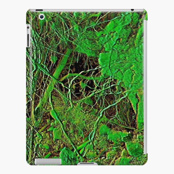 TONE ROOTS 2 - Subterranean Conversation Exposed iPad Snap Case